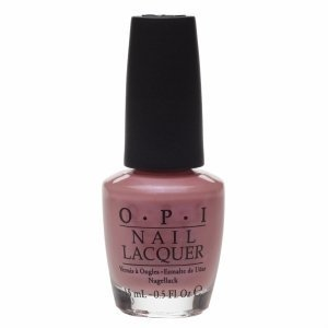 OPI Soft Shades Collection Nail Lacquer, Passion