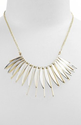 Carole Spiked Necklace (Online Exclusive)