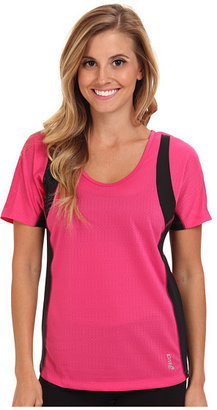 Asics Abby® Short-Sleeve Tee