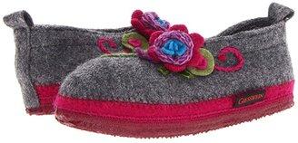 Giesswein Lunz (Schiefer) Women's Slippers