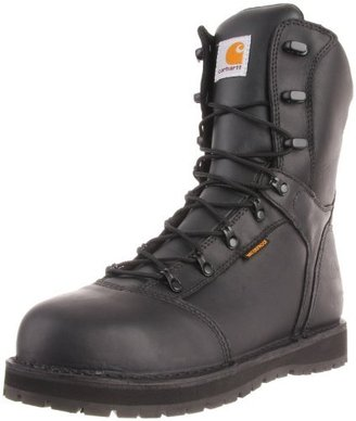 Carhartt Men's CMW8210 8' Lace To Toe ST Work Boot