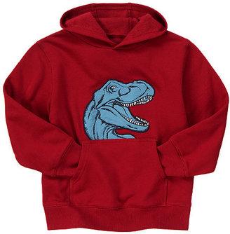Gymboree Dinosaur Hoodie