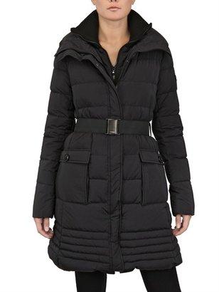 Tatras Giove Maxi Collar Nylon Down Jacket
