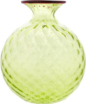 Venini Small Monofiori Balloton Vase