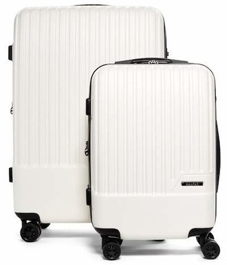 CALPAK LUGGAGE Davis 2-Piece Spinner Luggage Set