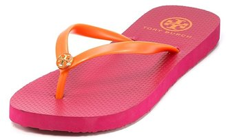Tory Burch Exclusive Thin Flip Flops