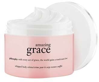 Philosophy 'Amazing Grace' Whipped Body Creme $33 thestylecure.com