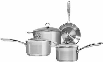 Chantal Induction 21 Steel 7-pc. Cookware Set