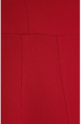 Dolce & Gabbana Stretch-cady dress