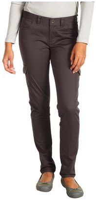 The North Face Women's Atka Matchstick Cargo Pant (Graphite Grey) - Apparel