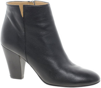 Whistles Kir Royal Leather Ankle Boots