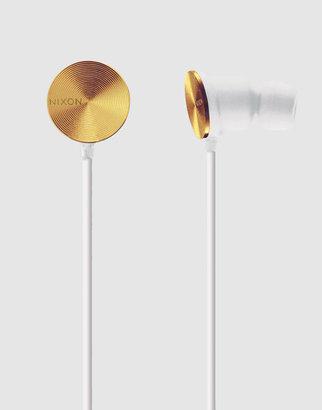 Nixon Headphone