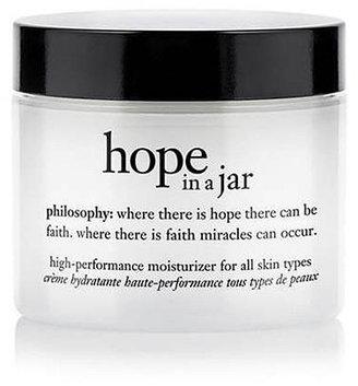 philosophy hope in a jar SPF 25