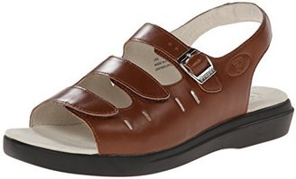 Propet Women's W0001 Breeze Walker Sandal $24.80 thestylecure.com