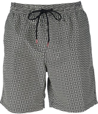 Paul Smith long swim shorts