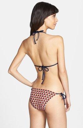 Splendid 'Pop Geo' Bikini Top