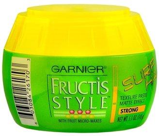 Garnier Fructis Style Surf Hair Strong Texture Paste