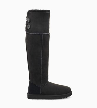 UGG Over The Knee Bailey Button
