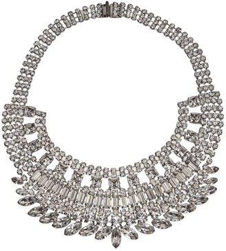 Tom Binns bib necklace