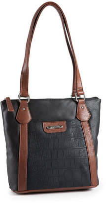 STONE AND CO Stone And Co Cynthia Leather Tote Bag $99 thestylecure.com