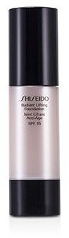 Shiseido Radiant Lifting Foundation SPF 15 - # O20 Natural Light Ochre 30ml/1.2oz