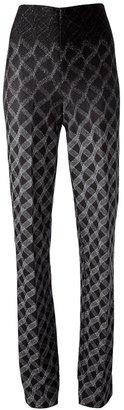 Missoni patterned trouser