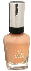 Sally Hansen Complete Salon Manicure Nail Polish, I Pink I Can