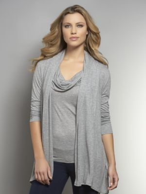 New York & Co. Love NY&C Collection - Flyaway Cardigan