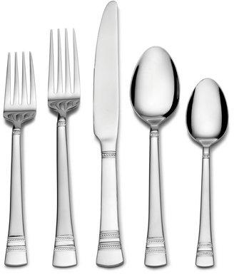 International Silver Flatware, Kensington 53 Pc Set, Service for 8