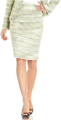 Kasper Skirt, Spacedyed Straight