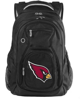 Arizona Cardinals 17 1/2-in. Laptop Backpack