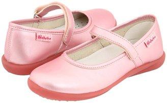 Naturino Nat. 7944 (Youth) (Pink) - Footwear