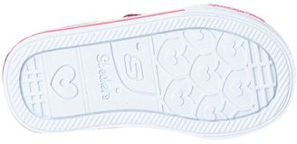 Skechers USA Twinkle Toes - Sweet Talk (Infant/Toddler)