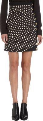 Ungaro Polka Dot Skirt