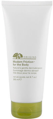 Origins Modern Friction for the Body Nature's Gentle Dermabrasion 7 oz (198 ml)