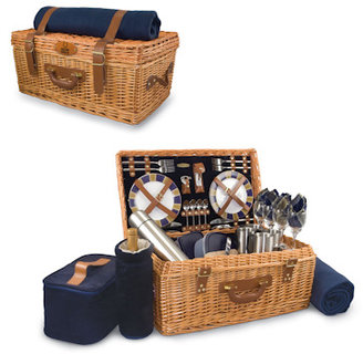 Picnic Time Windsor Picnic Basket - Indianapolis Colts