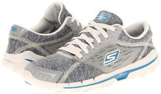 Skechers Performance - GORun 2 - Circuit (Grey) - Footwear