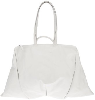 Marsèll structured leather tote