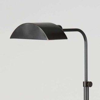 Rob-ert Robert Abbey Koleman Task Floor Lamp