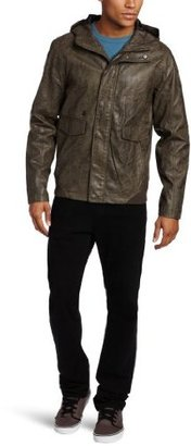 Volcom Men's Faux Real Jacket