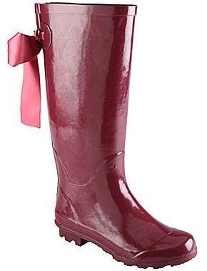 Call it SPRING Call It SpringTM Bielefelda Rubber Rain Boots