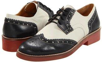 Steven Banx (Black Multi) - Footwear