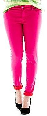 L'amour Nanette Lepore Skinny Jeans - Plus