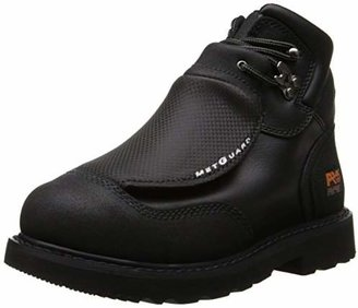 Timberland Men's 40000 Met Guard 6' Steel Toe Boot