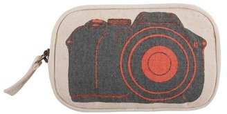 Thomas Paul Mod Camera Case Charcoal