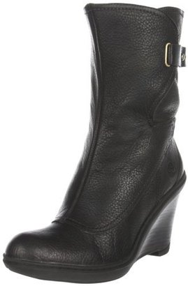 Timberland Women's Stratham Heights Mid Boot