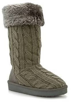 Rocket Dog Flight Sweater Boot