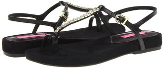 Isaac Mizrahi New York - Twist (Black) - Footwear
