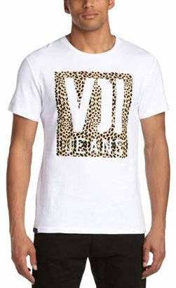 Voi Jeans Men's Safari Short Sleeve Sports Shirt