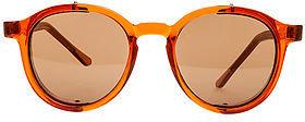 Spitfire Sunglasses The Retro Flyer Sunglasses